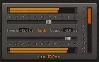 Thomas Mundt LoudMax v1.38 x64 x86 VST AU WIN MAC Linux [FREE]