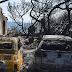 Φωτιά στο Μάτι: Στους 90 οι νεκροί - Κατέληξε ένας 85χρονος εγκαυματίας