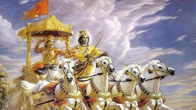 shri krishn mahabharat