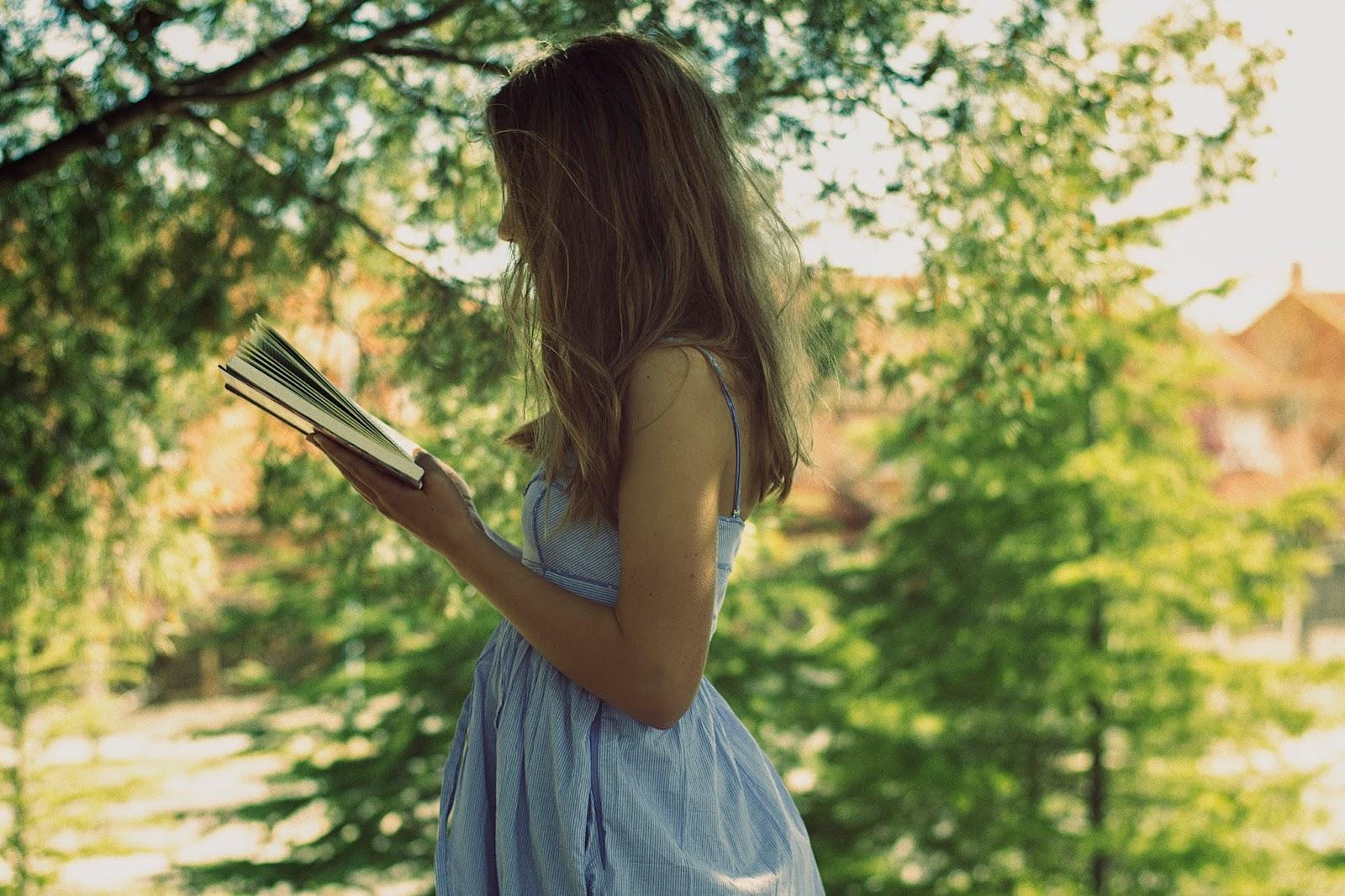 la ventaja de leer