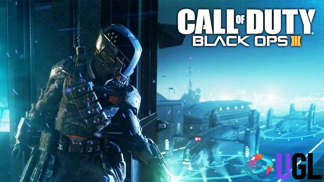 Call Of Duty: Black Ops 3 + ALL DLC'S Free Download