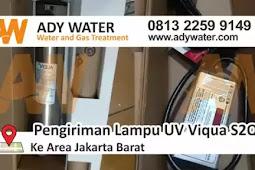 Ady Lab: Harga UV Sterilight dan Harga Ultraviolet Water Sterilizer | Merek Primeratech, Wonder, Viqua