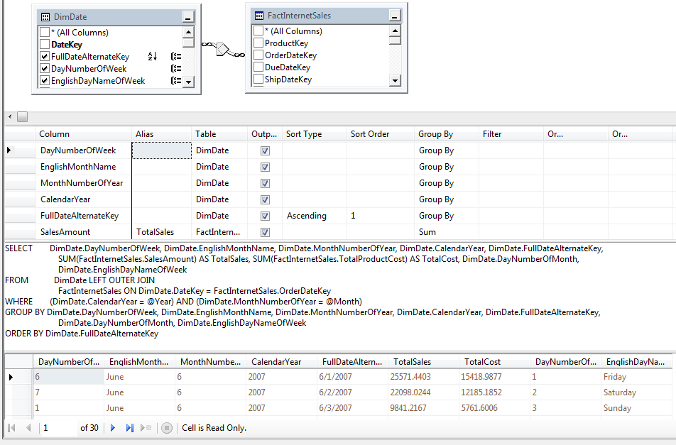 MS Dynamics and Office Tips and Tricks: Create Calendar style