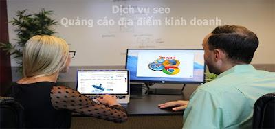 Dịch vụ seo gia tăng thứ hạng của từ khóa