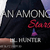Release Blitz - Man Amongst the Stars by L.L. Hunter