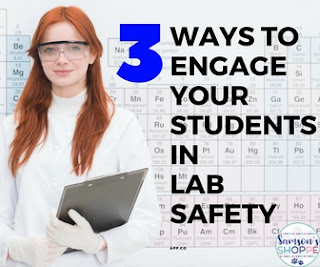 3 ways to engage your lab safety students