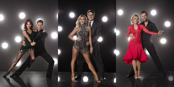 """Marilu Henner, Rick Perry and Maureen McCormick  will be a part of the 23rd season of """"Dancing With the Stars."""""""