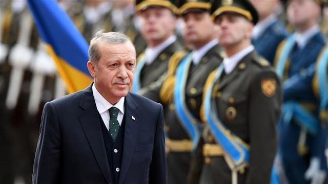 Turkish President Recep Tayyip Erdogan says US visa suspension 'upsetting'