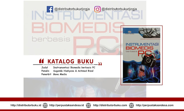 Instrumentasi Biomedis berbasis PC