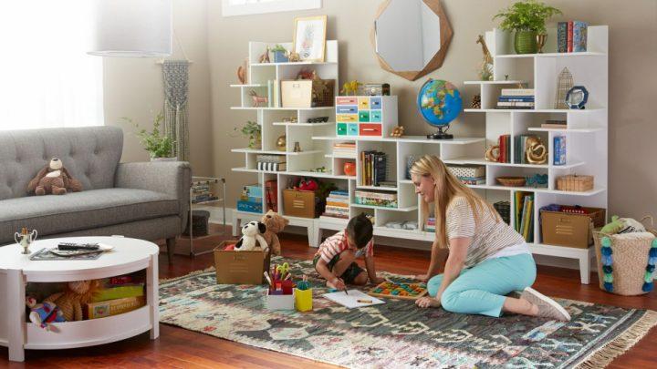 Beberapa Tips Menata Ruang Keluarga Dari Ikea Yang Perlu