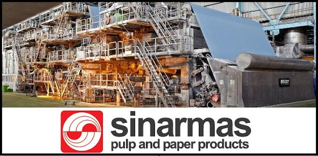 Informasi Terbaru Lowongan Kerja Asia Pulp And Paper (APP) Group Sinarmas