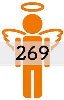 エンジェルナンバー 269