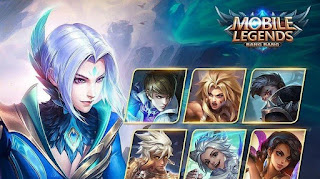 5 Combo Hero Meta Terbaik Season 15 Mobile Legends!