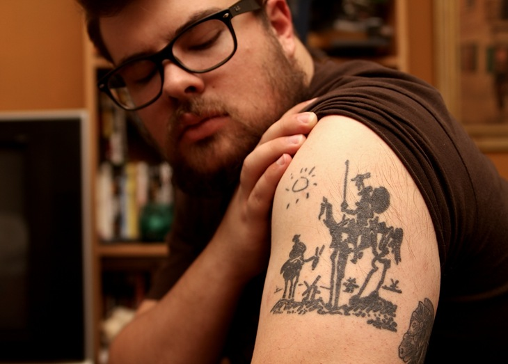 Tattoos For Men On Forearm Designs | Great Tattoos