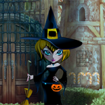 8bGames Halloween Kids Es…