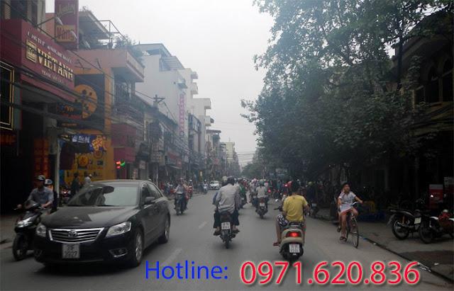Lắp Mạng Internet FPT Phường Trương Định
