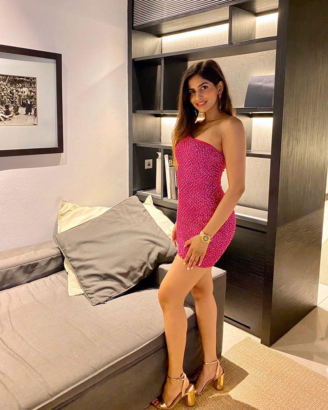 sakshi-malik-model-hot-pic