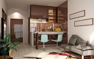 Cara Penataan Furniture Rumah Kecil