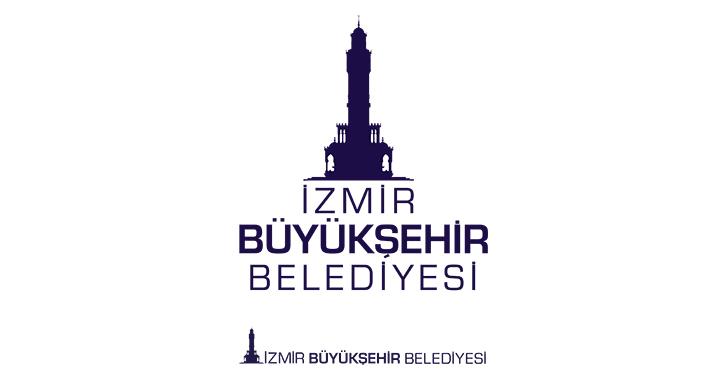 İzmir Büyükşehir Belediyesi Vektörel Logosu