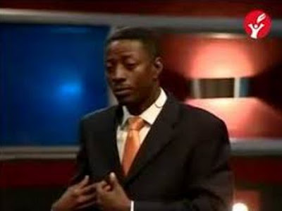 Overcoming Life's Trials by Rev Sam Adeyemi