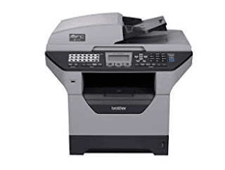 Brother MFC-8480DN Driver Download For Windows 10, Windows 7, Mac