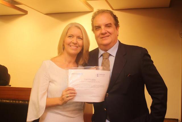 Embaixadores do Turismo do Rio de Janeiro