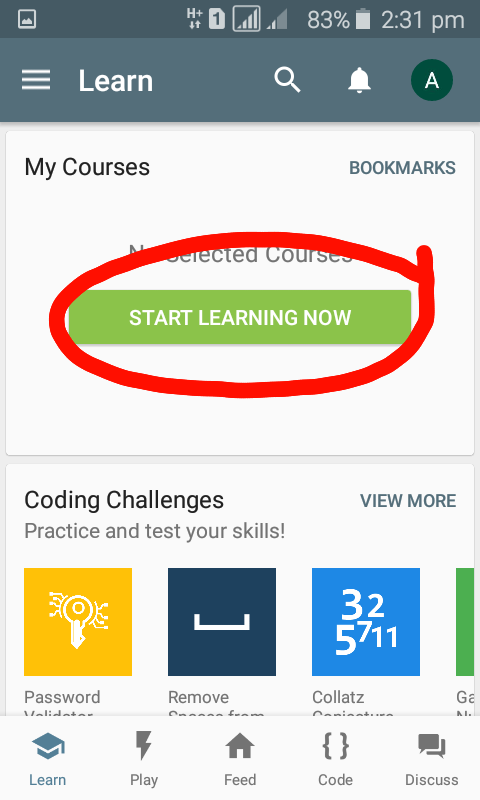 How to learn programming by android app | Best Android Apps to Learn Programming