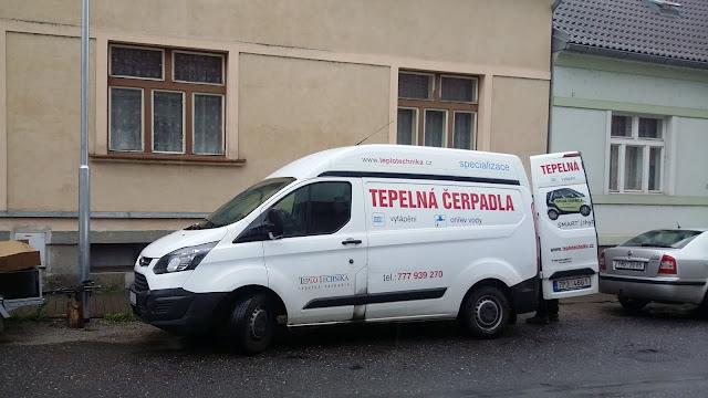 Teplotechnika, s.r.o. - Cashback World - jak na slevu - milanrericha.cz