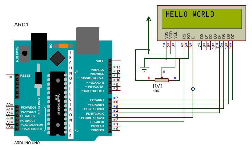 LCD_Arduino_Interface_TechnoElectronics44