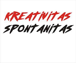 Inspirasi Kreativitas yang Spontan Dari mas Waditya