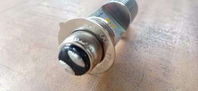 Lampu LED T19