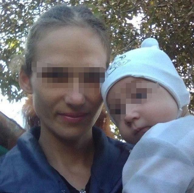 «Он плакал и мешал отдыхать»: Мать с любовником убили годовалого малыша толкушкой