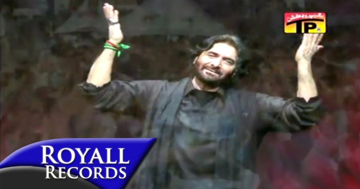 Ali Maula Qasida: Maula Maula Hussain Maula Noha Lyrics Nadeem Sarwar 2012