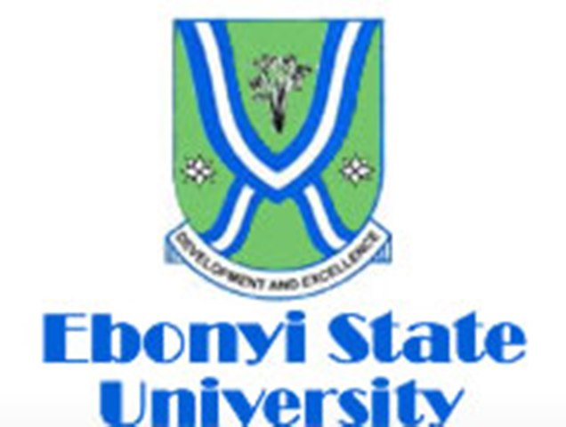 EBSU Postgraduate Admission Form