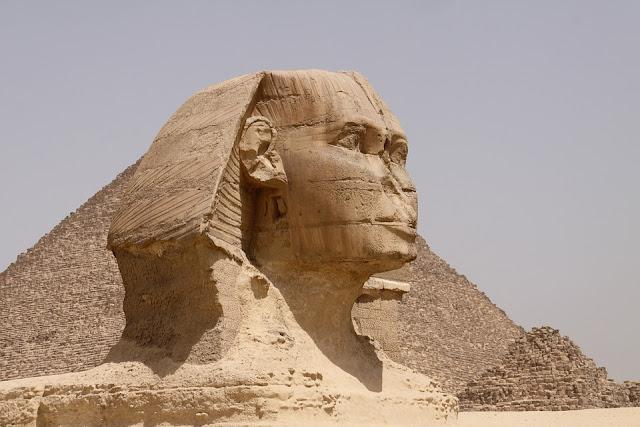 Destinazione Egitto: come preparare la valigia perfetta