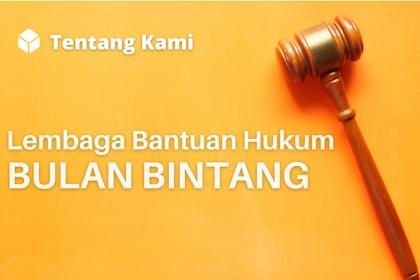 LBH Sidoarjo - Lembaga Bantuan Hukum Sidoarjo Profesional