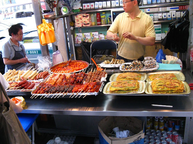 5 snacks not to be missed in Singapore New Street Food