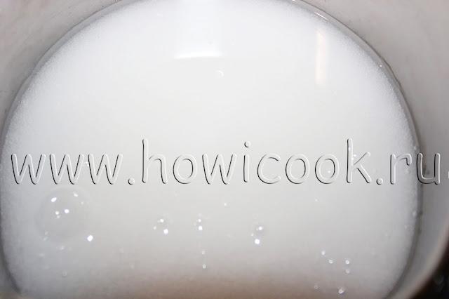 рецепт аляска баноффи пай от джейми оливера с пошаговыми фото