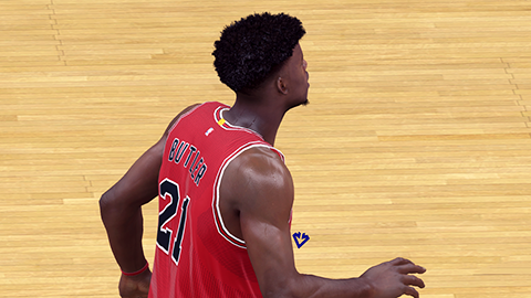 NBA 2K15 PC Patch #2