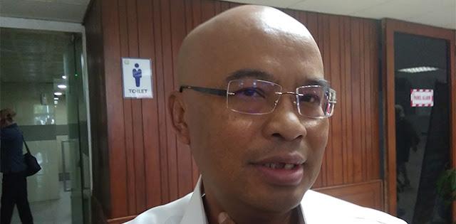 Gerindra Siap Dukung Trah Jayabaya Lawan Keluarga Dimyati Di Pandeglang