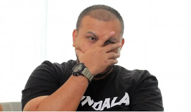 Joko Anwar Ditantang Fahri Hamzah, yang Kalah Digampar Anak STM