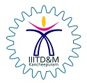 Recruitment for Post of Junior Technician (Library) at IIITDM Kancheepuram: Last Date 22 July 2019