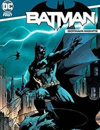 Batman: Gotham Nights (2020)