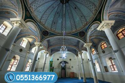 شركة تنظيف مساجد في الرياض