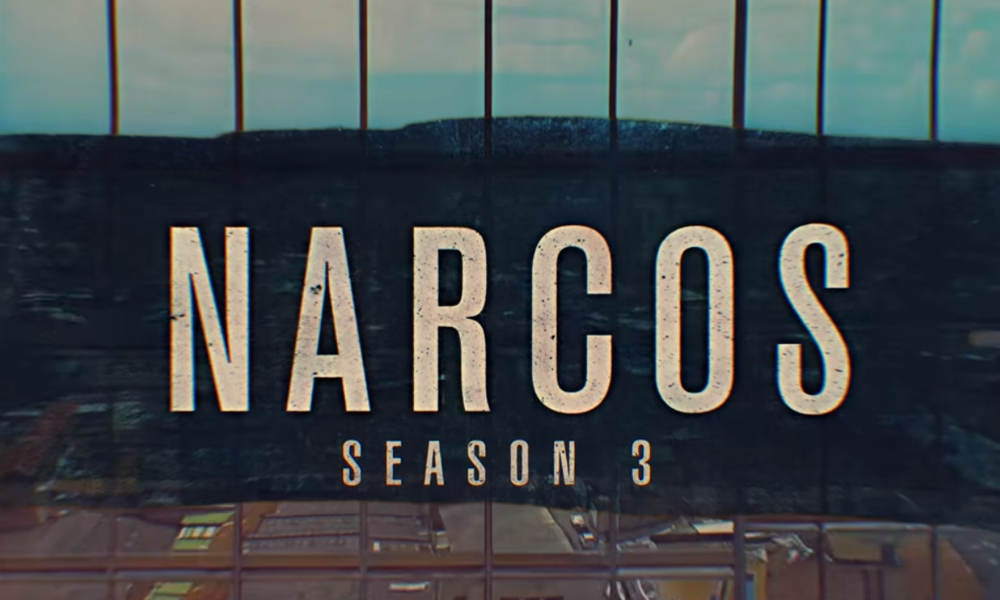 narcos - season 3
