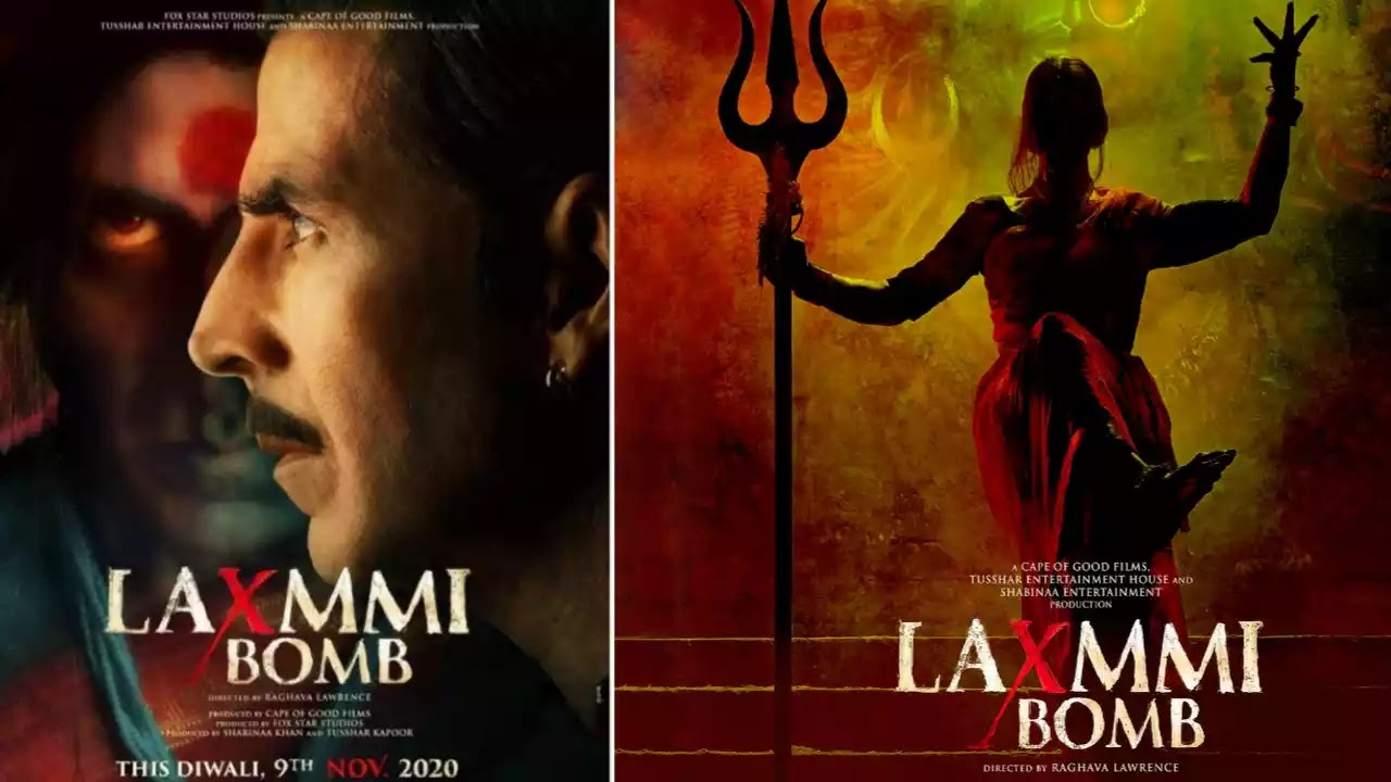 Laxmmi Bomb Flim (2020) | Reviews, Cast & Release Date