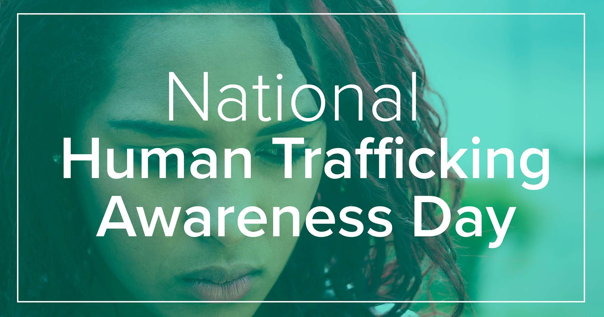 National Human Trafficking Awareness Day Wishes Sweet Images