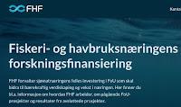 Fra FNFs hjemmeside