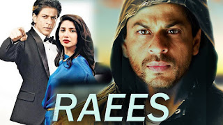 Raees Full Movie 2017 On'line Bluray Hd Download