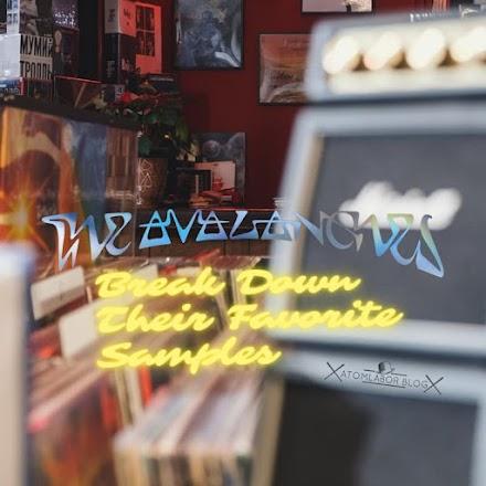 The Avalanches schlüsseln ihre Lieblingssamples auf | Musikgeschichte mit den Samplepionieren